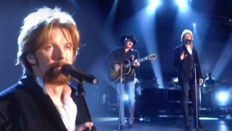Brooks And Dunn – God Must Be Busy (VIDEO) | Country Music Videos