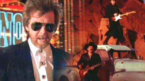 Brooks & Dunn – Hard Workin' Man (VIDEO) | Country Music Videos