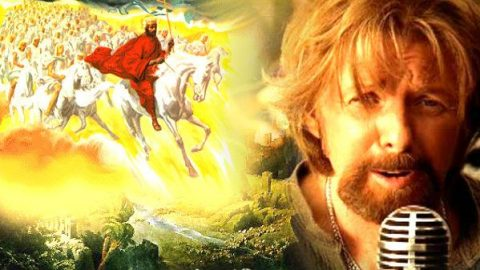 Brooks and Dunn – Holy War | Country Music Videos