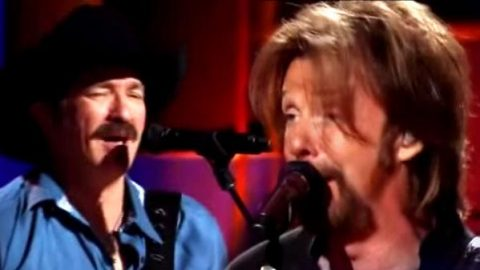 Brooks and Dunn – Honky Tonk Stomp (Live) | Country Music Videos