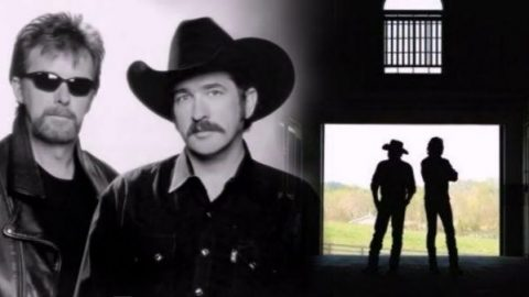 Brooks and Dunn – I Can't Put Out This Fire | Country Music Videos