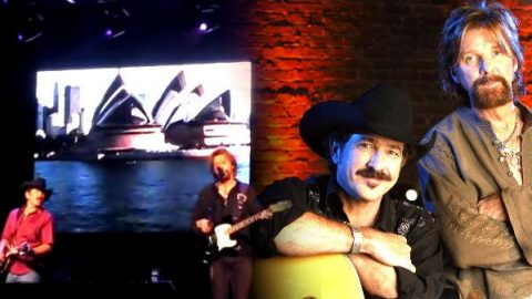 Brooks and Dunn – Proud of the House We Built (Live) (VIDEO) | Country Music Videos