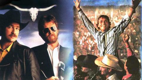 Brooks and Dunn – Ride 'Em High, Ride 'Em Low (8 Seconds Soundtrack)   Country Music Videos