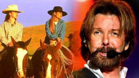 Brooks and Dunn – Texas Women (Don't Stay Lonely Long) | Country Music Videos