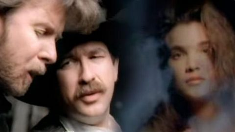 Brooks and Dunn – That Ain't No Way To Go (VIDEO) | Country Music Videos