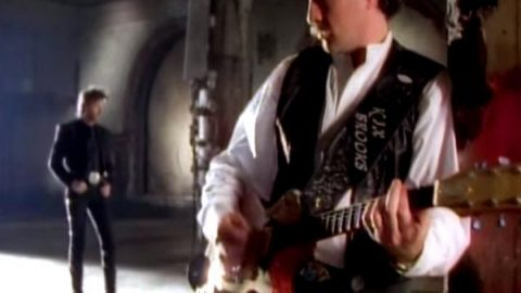 Brooks And Dunn – That Ain't No Way To Go | Country Music Videos