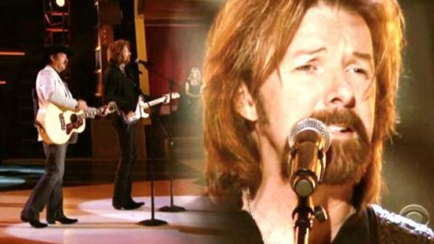 Brooks and Dunn – This Is Where The Cowboy Rides Away | Country Music Videos