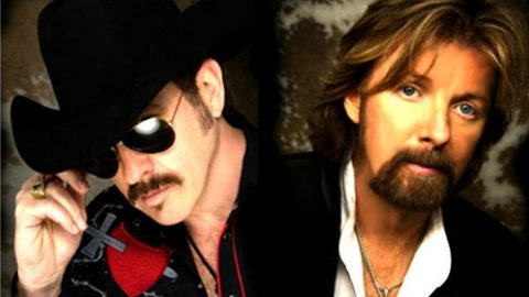 Brooks and Dunn – When We Were Kings | Country Music Videos