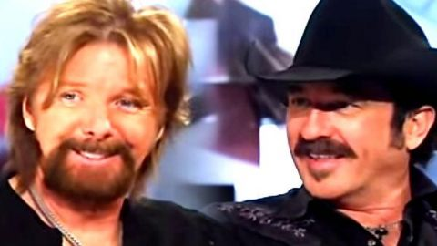 Brooks and Dunn Interview at On The Hour | Country Music Videos