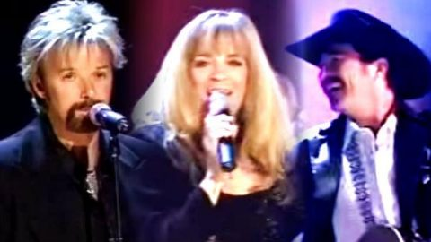 Brooks and Dunn – Jackson (feat. Carlene Carter) (WATCH) | Country Music Videos