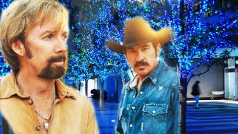 Brooks and Dunn – Blue Christmas (VIDEO) | Country Music Videos