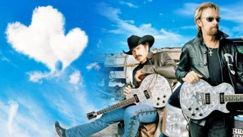 Brooks & Dunn – I Love You More   Country Music Videos