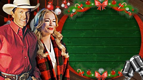 Pick A Country Star To Sing A Christmas Duet With (Poll) | Country Music Videos