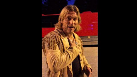 CAUGHT ON CAMERA: Craig Wayne Boyd Meets Country Music Legend | Country Music Videos