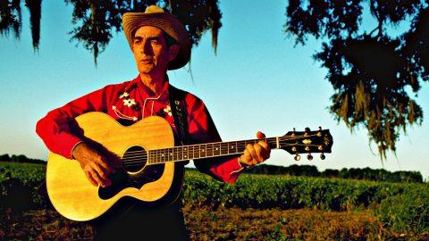 Classic Singer 'Cajun Hank Williams' Dead At 85 | Country Music Videos