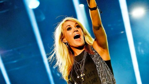 Carrie Underwood Makes The Announcement Fans Are Waiting For | Country Music Videos
