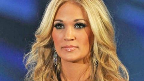 A Man Posted A Picture Shaming A Woman, Carrie Underwood's Response Will Blow You Away | Country Music Videos