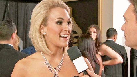 Carrie Underwood Reveals Plans For Baby Isaiah's Biggest Milestone Yet | Country Music Videos