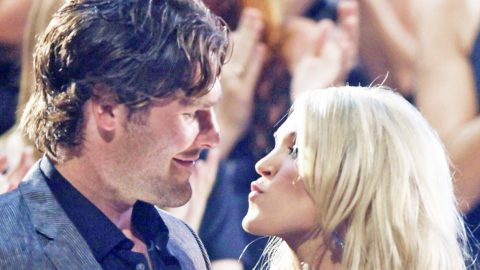 Carrie Underwood & Mike Fisher Star In Clip That Restores Our Faith In True Love | Country Music Videos