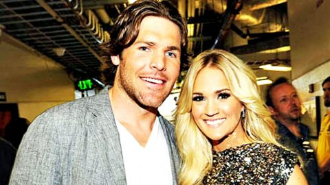 Carrie Underwood Finally Spills The Beans On Plans For 2nd Baby | Country Music Videos