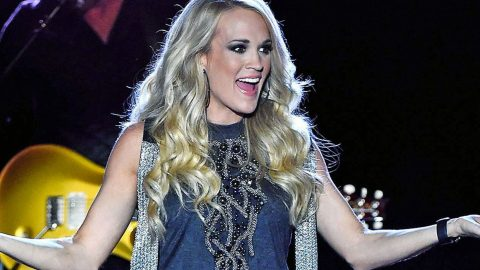 Carrie Underwood Has A Tattoo?! You'll Never Believe What It Is! | Country Music Videos