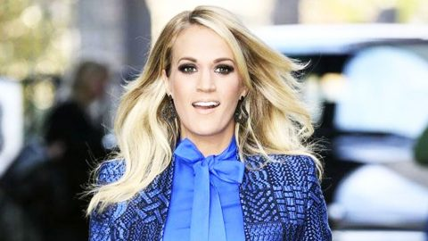 Carrie Underwood Set To Join Hit TV Show | Country Music Videos