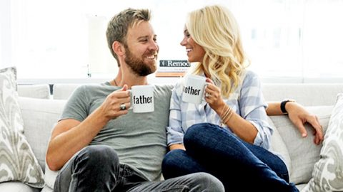 Charles Kelley Welcomes First Child After Doctors Said It Was Impossible   Country Music Videos