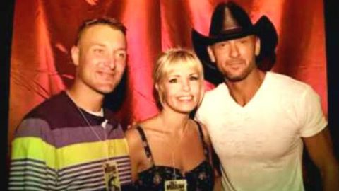 Chase Bank Teams Up With Tim Mcgraw Salute Our Troops (VIDEO) | Country Music Videos