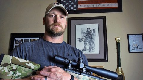 Court Makes New Ruling In $1.8 Million 'American Sniper' Lawsuit | Country Music Videos