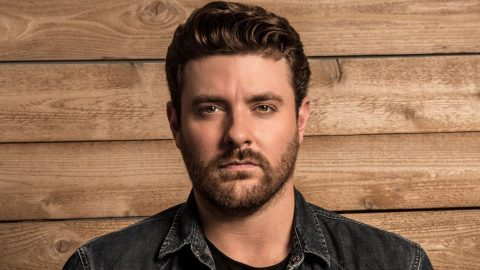 Chris Young Fights Off Man Attacking Cassadee Pope | Country Music Videos