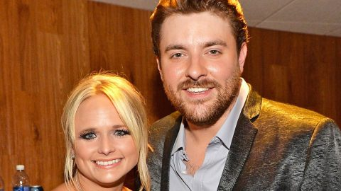 Chris Young Speaks Out About Affair Allegations: 'Man It Sucks' | Country Music Videos