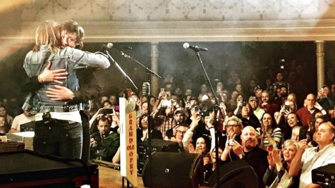 Keith Urban Shocks Fellow Country Star With Invitation To Join Grand Ole Opry | Country Music Videos