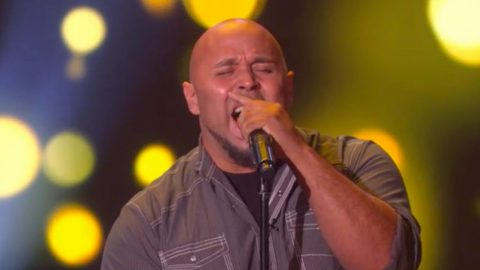 'Tennessee Whiskey' Dad Gets Big Break With 'Ellen Show' Appearance | Country Music Videos