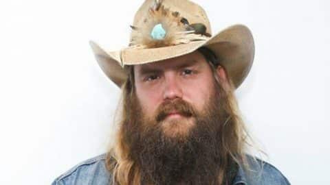 Rare Photos Of Beardless Chris Stapleton Revealed   Country Music Videos