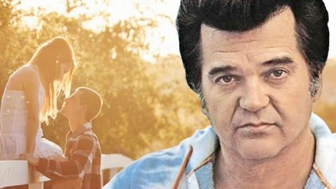 Conway Twitty – I'd Rather Love You (WATCH) | Country Music Videos