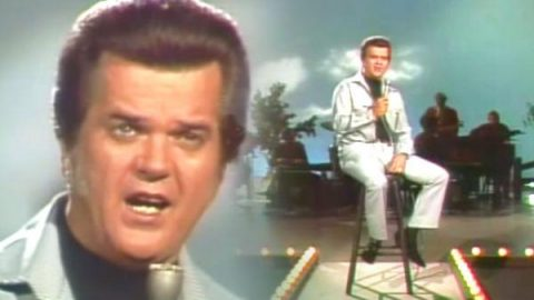 Conway Twitty – Baby's Gone (VIDEO) | Country Music Videos
