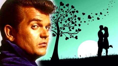 Conway Twitty – Blueberry Hill (WATCH) | Country Music Videos