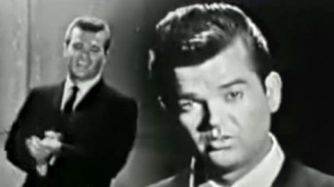 Conway Twitty – Danny Boy (VIDEO) | Country Music Videos