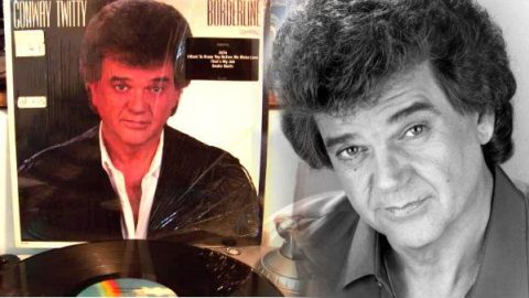 Conway Twitty – Fifteen To Forty-Three | Country Music Videos