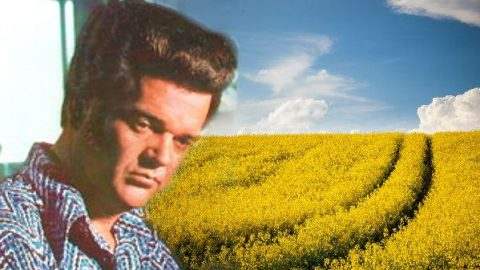Conway Twitty – Halfway To Heaven | Country Music Videos
