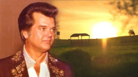 Conway Twitty – I Can't See Me Without You | Country Music Videos