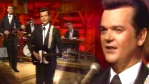 Conway Twitty – I Love You More Today | Country Music Videos