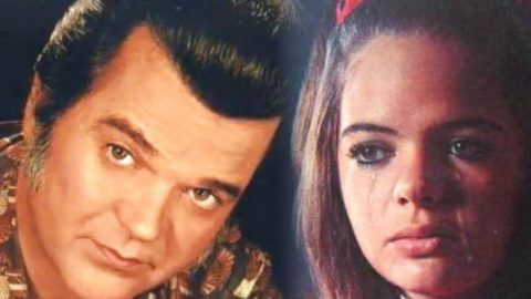 Conway Twitty – I'd Rather Be Gone | Country Music Videos