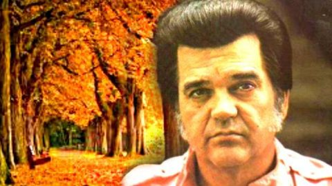 Conway Twitty – I've Been Around Enough To Know | Country Music Videos