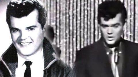 Conway Twitty – Lonely Blue Boy | Country Music Videos