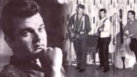 Conway Twitty – Long Black Train (WATCH) | Country Music Videos
