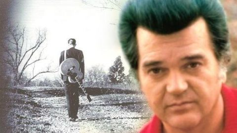 Conway Twitty – My Heart Won't Listen To My Mind (WATCH)   Country Music Videos
