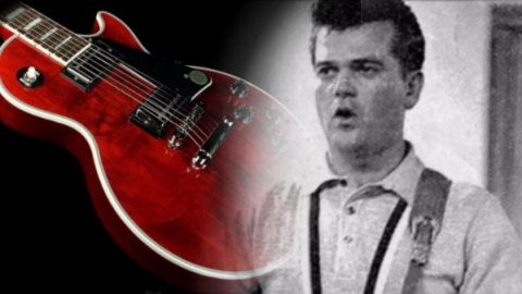 Conway Twitty – Play Guitar Play (WATCH) | Country Music Videos