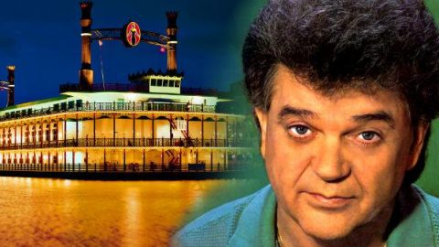 Conway Twitty – Riverboat Gamblers (VIDEO) | Country Music Videos