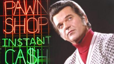 Conway Twitty – Saturday Night Special (VIDEO) | Country Music Videos